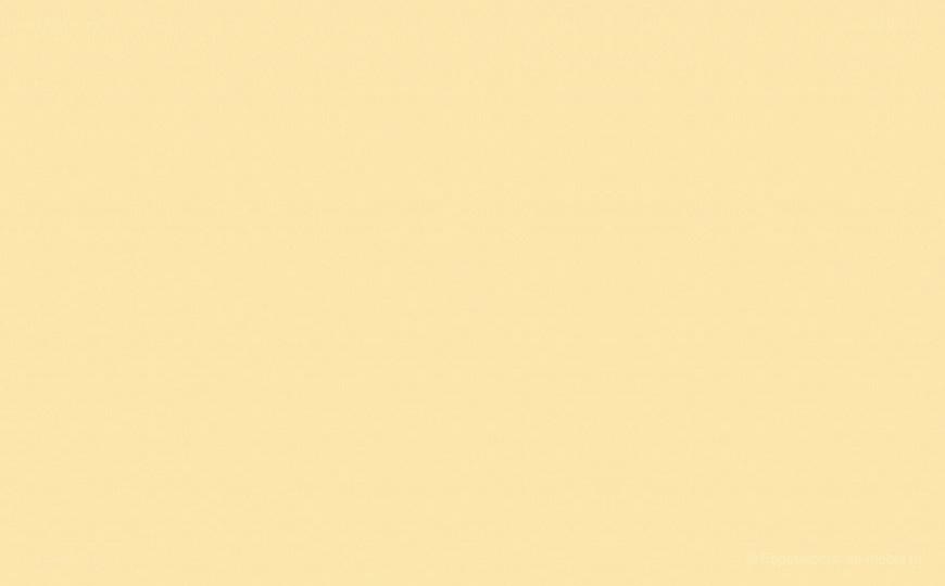 Желтый пастельный