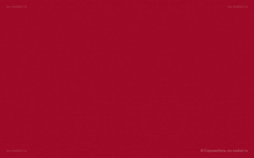 Ярко-красный