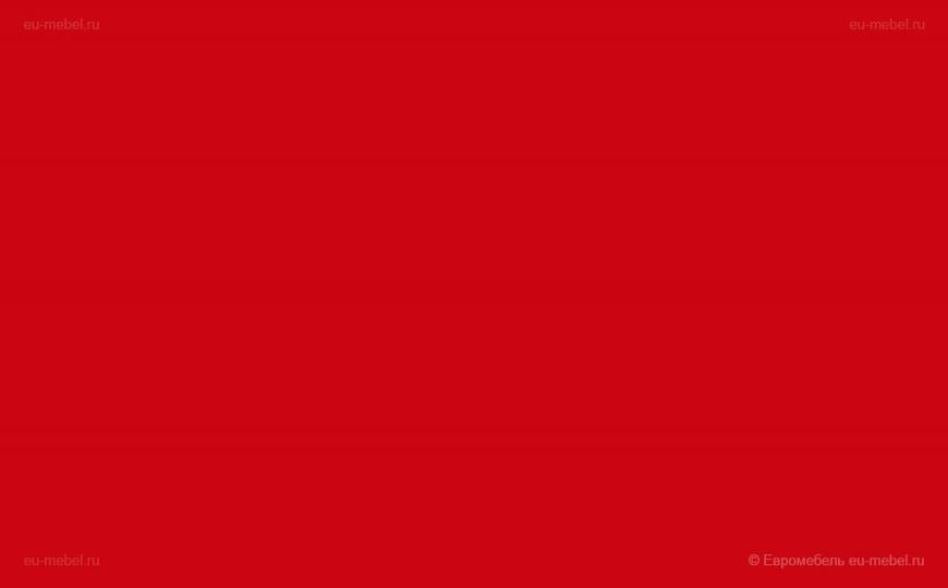 Красный насыщенный